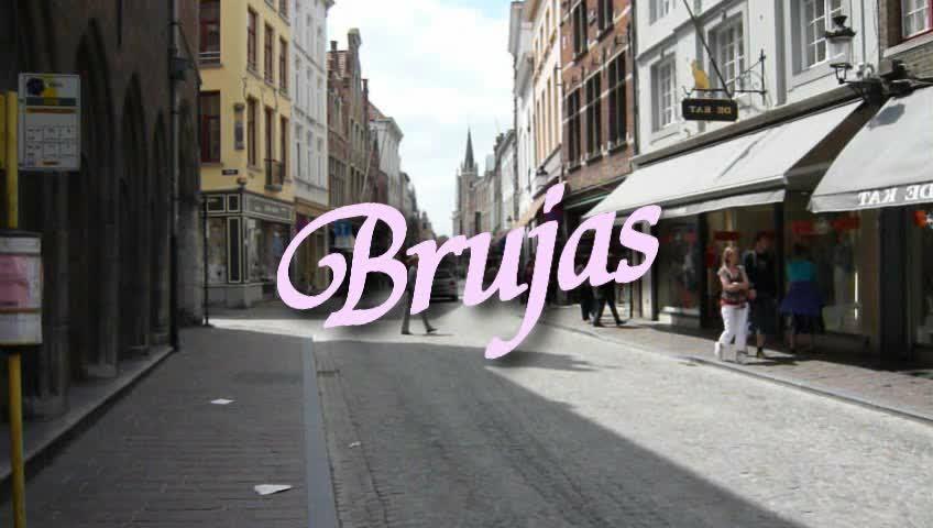 Videos de Brujas